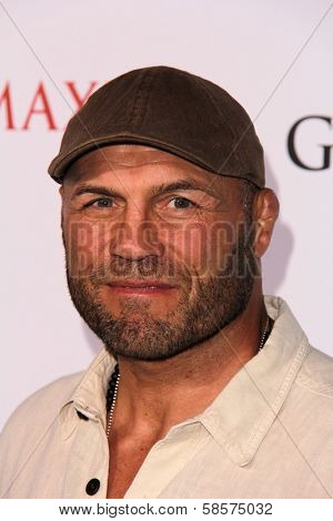 Randy Couture at the 2013 Maxim Hot 100 Party, Vanguard, Hollywood, CA 05-15-13