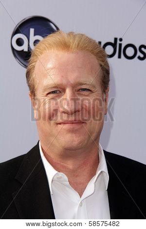 Gregg Henry at the