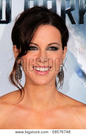 Kate Beckinsale at the