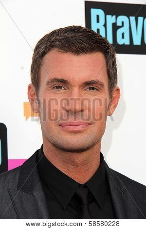 Jeff Lewis at the Bravo Media's 2013 For Your Consideration Emmy Event, Leonard H. Goldenson Theater, North Hollywood, CA 05-22-13