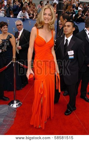 HOLLYWOOD - APRIL 28: Kassie DePaiva at The 33rd Annual Daytime Emmy Awards at Kodak Theatre on April 28, 2006 in Hollywood, CA.