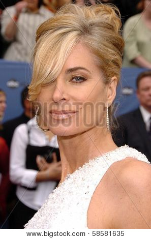 HOLLYWOOD - APRIL 28: Eileen Davidson at The 33rd Annual Daytime Emmy Awards at Kodak Theatre on April 28, 2006 in Hollywood, CA.