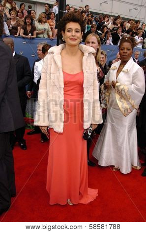 HOLLYWOOD - APRIL 28: Sean Young at The 33rd Annual Daytime Emmy Awards at Kodak Theatre on April 28, 2006 in Hollywood, CA.