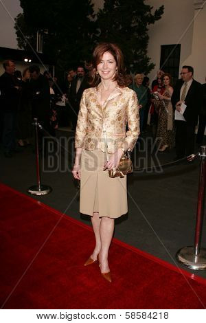 LOS ANGELES - APRIL 27: Dana Delany at the Opening night of