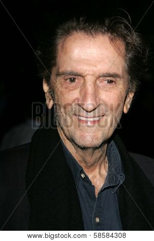 LOS ANGELES - APRIL 27: Harry Dean Stanton at the Opening night of