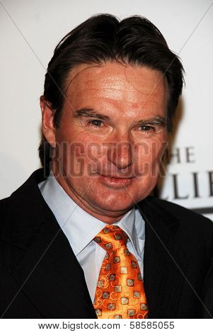 BEVERLY HILLS - APRIL 20: Jimmy Connors at the inaugural The Billies presented by The Women's Sports Foundation at Beverly Hilton Hotel on April 20, 2006 in Beverly Hills, CA.
