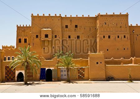 Souss-massa-draa City