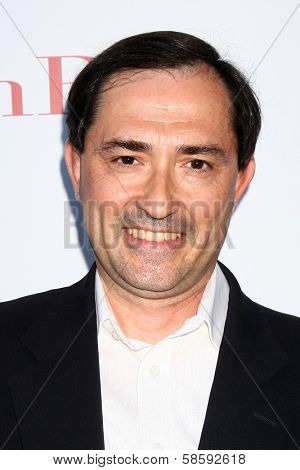 Patric M. Verrone at the WGA's 101 Best Written Series Announcement, Writers Guild of America Theater, Beverly Hills, CA 06-02-13