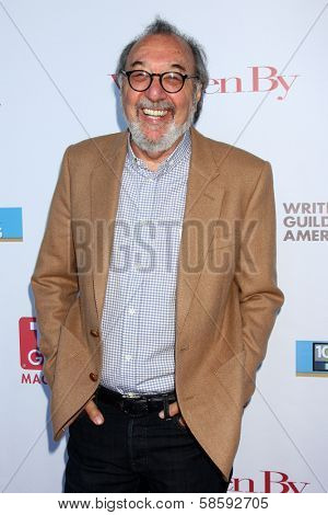 James L. Brooks at the WGA's 101 Best Written Series Announcement, Writers Guild of America Theater, Beverly Hills, CA 06-02-13