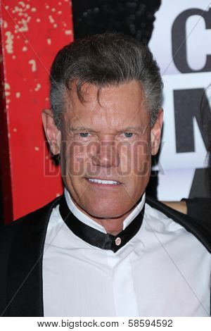 Randy Travis at the 2013 CMT Music Awards, Bridgestone Arena, Nashville, TN 06-05-13