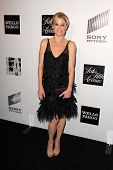 Julie Bowen at the L.A. Gay And Lesbian Center Hosts 'An Evening' honoring Amy Pascal and Ralph Ricc