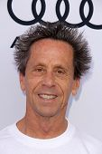 Brian Grazer at the 1st Annual Children Mending Hearts Style Sunday, Private Location, Beverly Hills