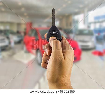 I Already Have My Car