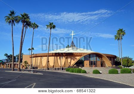 Living Word Bible Fellowship Church