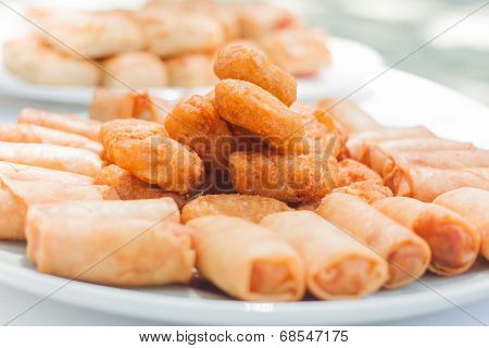 Chicken Nugget - Chicken  Food Product