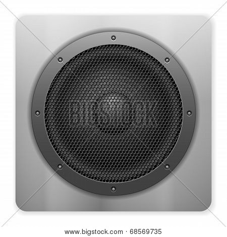 Sound Speaker Icon