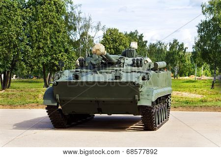 Infantry Combat Vehicles