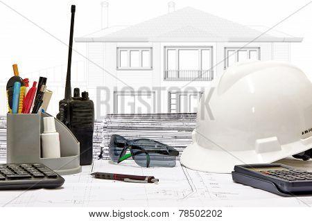 Engineer's Desk