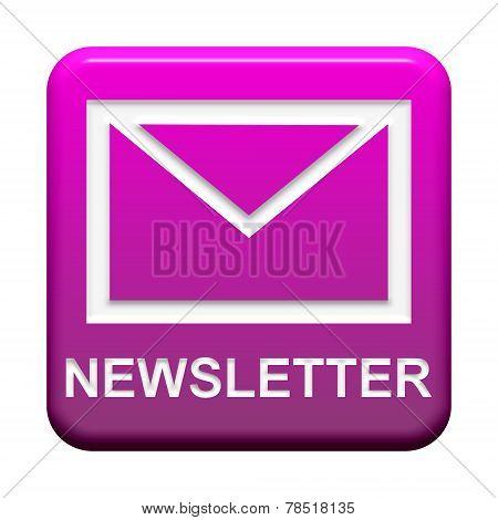 Button: Newsletter