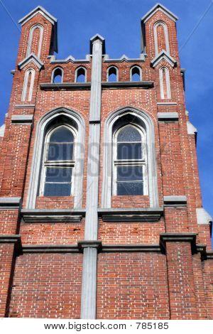old church scientist montevideo