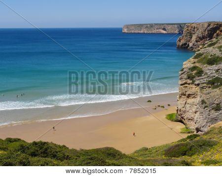 Algarve Coastline