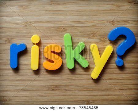 Risky Choice Concept
