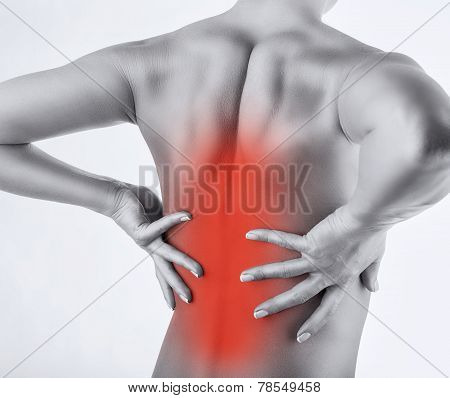 Back Pains