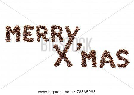 Merry X'mas (coffee Beans)