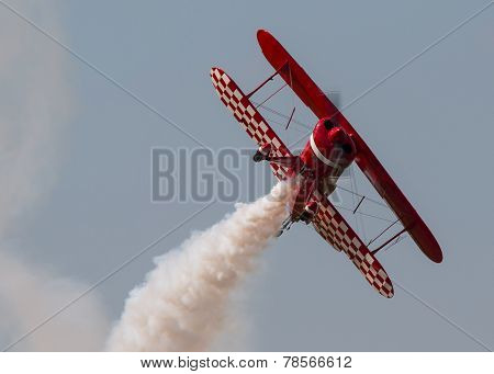 Pitts S2S Special