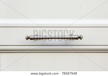 Door Barrel