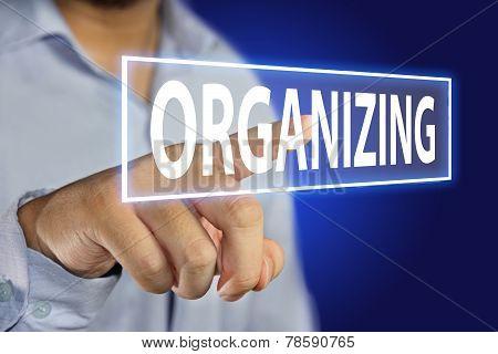 Organizing Concept