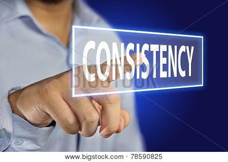 Consistency Concept