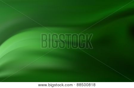 Dark Emerald Green Precious Background