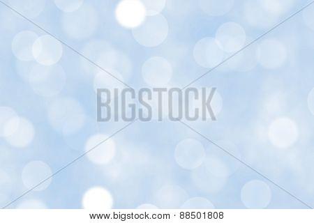 Blue Focal