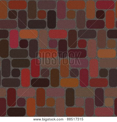 Pavement Abstract Seamless Background
