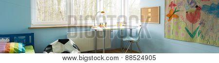 Modern Designed Kid's Room