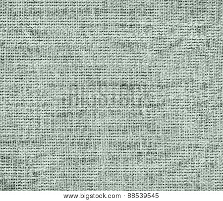 Ash grey color burlap texture background