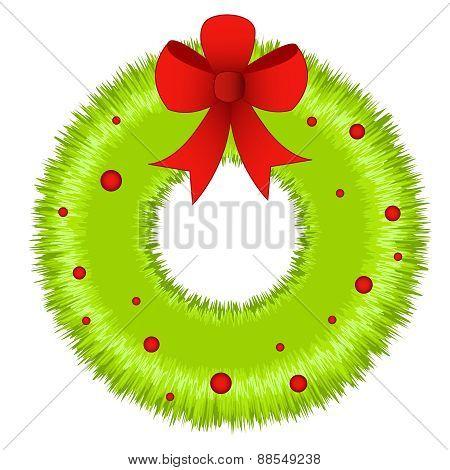Christmas Wreath / Decoration
