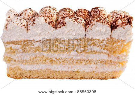 Delicious Cake Tiramissu