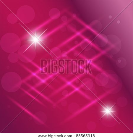 Abstract dotted light pink background