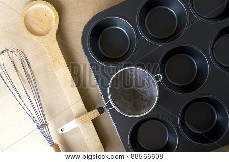 Bakery Utensil