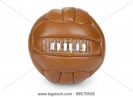 Vintage Soccer