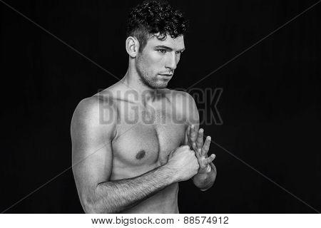 Man fighter
