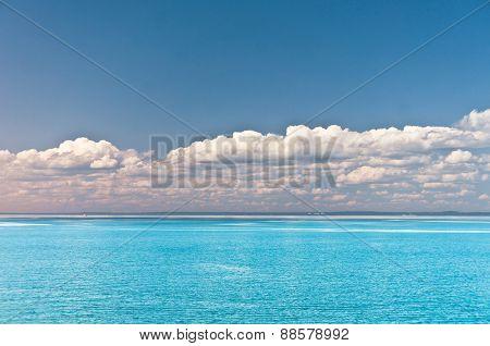 Serene Waters Natural Luxury