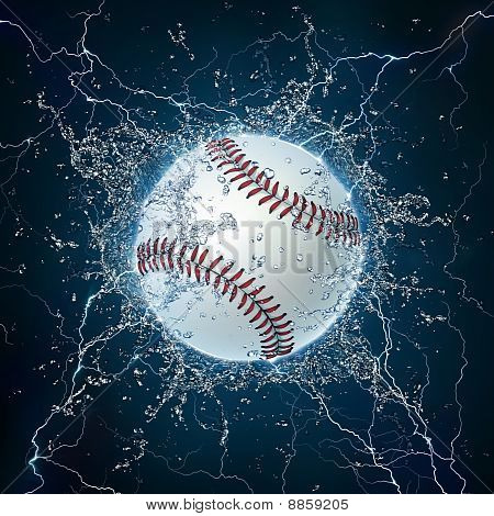 Baseball Ball