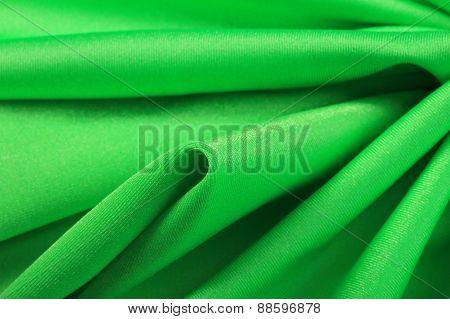 Green Cloth