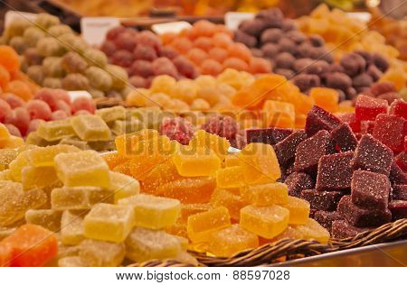 Candy Chews