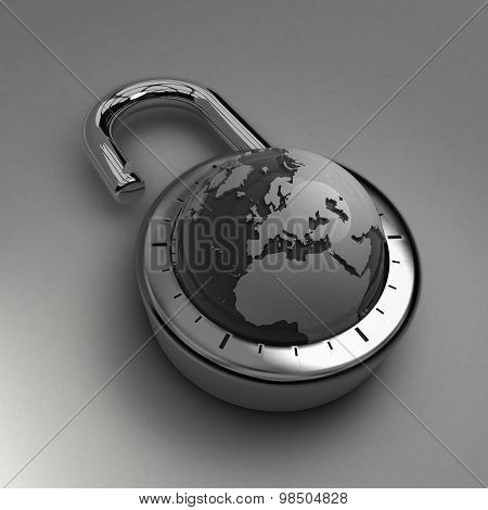 Unlocking Europe for trade