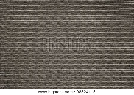Gray Beige Of Fabric With Speckled Grained Texture