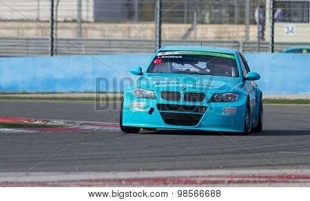 Turkish Touring Car Championship